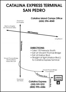 San_Pedro_Catalina_Express_Map