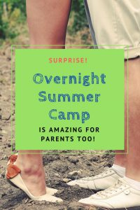 Overnight Summer Camp